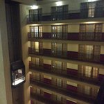 Foto de Crowne Plaza Suites Houston - Near Sugar Land