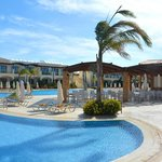 Foto de Mythos Beach Resort