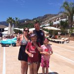 Holiday Village Tenerife Foto