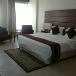 Belvedere Court Hotel Apartments resmi