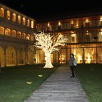 Photo de Parador de Santo Estevo