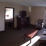 Photo de Drury Inn & Suites Overland Park
