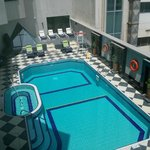 pool of meridien fairway