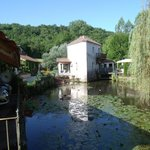 Foto di Moulin De Vigonac