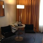 Photo de BEST WESTERN Hotel Milton Milano