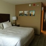 Philadelphia Airport Marriott resmi