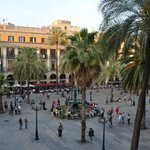 Foto van Hotel DO Placa Reial