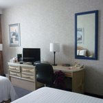 Foto de Holiday Inn Parque Fundidora