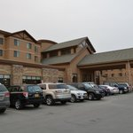 Foto de Embassy Suites Anchorage