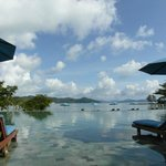 Foto de The Naka Island, A Luxury Collection Resort & Spa Phuket