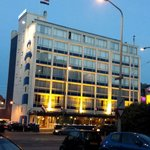 Photo de Badhotel Scheveningen