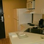 Photo de Extended Stay America - Atlanta - Kennesaw Town Center