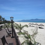 Foto van Sandy Beach Non Nuoc Resort Da Nang Vietnam, Managed by Centara