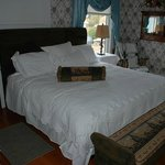 1910 Historic Enterprise House Bed & Breakfast Foto
