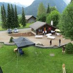 ภาพถ่ายของ Steigenberger Alpenhotel and Spa Gstaad-Saanen