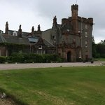Foto Isle of Eriska Hotel, Spa & Golf
