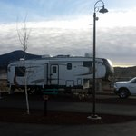 Grand Canyon Railway RV Park Foto