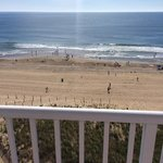 Foto de Quality Inn & Suites Beachfront Ocean Ci