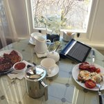 Foto de Melba House Boutique Bed & Breakfast