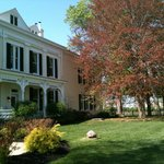 Foto de Riverside Inn Bed & Breakfast