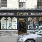 Photo de Bricin Restaurant