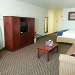 Photo de Holiday Inn Express Santa Rosa