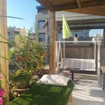 Photo de Dekel Guesthouse - Ramat Gan