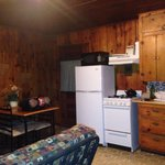 Foto de Lazy Day Cabins & RV Hideaway