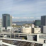 Foto Yokohama Bay Sheraton Hotel and Towers