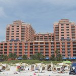 Φωτογραφία: Hyatt Regency Clearwater Beach Resort