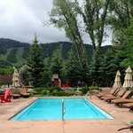 Rustic Inn Creekside Resort and Spa at Jackson Hole Foto