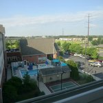 Foto de Residence Inn Chantilly Dulles South
