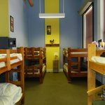 Φωτογραφία: Hostel Buffalo-Niagara