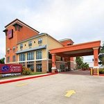 Foto de Comfort Suites Webster