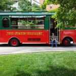 Tri State Travel Trolley Tour