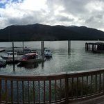 Photo de Narrows Inn & Marina