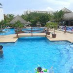Foto van Playa Blanca Hotel & Resort