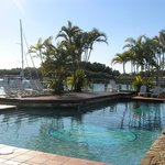 Foto de Sails Resort Port Macquarie - by Rydges