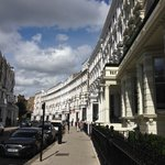Bilde fra easyHotel London South Kensington