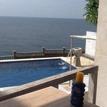Photo de Bed & Breakfast Aquaterrace
