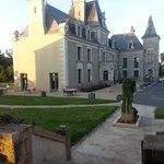 Photo of Hostellerie Chateau de la Barbiniere