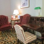 Φωτογραφία: The Kingston Hotel Bed & Breakfast