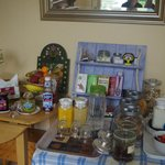 Foto de Lymehurst Bed & Breakfast