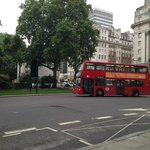 Foto de Marriott London Park Lane