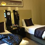 Foto van Rydges Kensington London