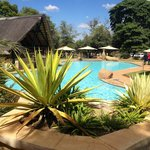 Photo of Mabula Game Lodge