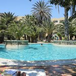 Photo of Hotel Mediterranee Thalasso Golf