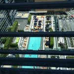 JW Marriott Hotel Los Angeles at L.A. LIVE resmi