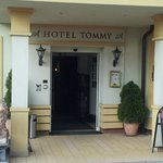 Foto di Hotel Tommy Congress & Relax center