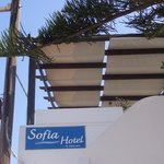 Photo of Sofia Hotel Santorini